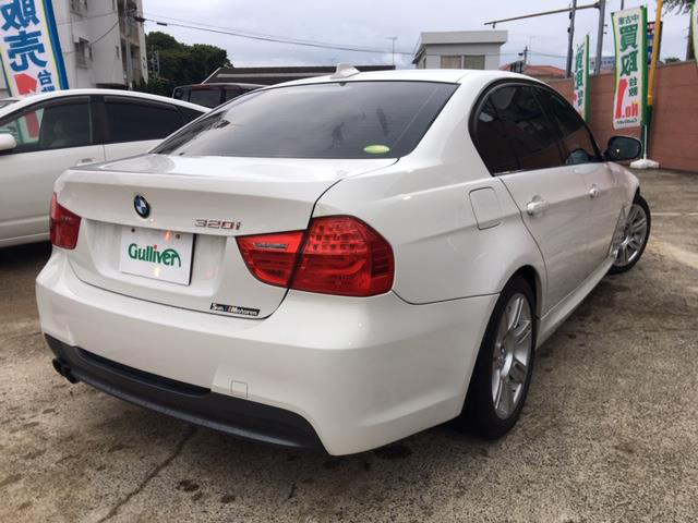 「BMW」「320i」「セダン」「全国対応」の中古車7
