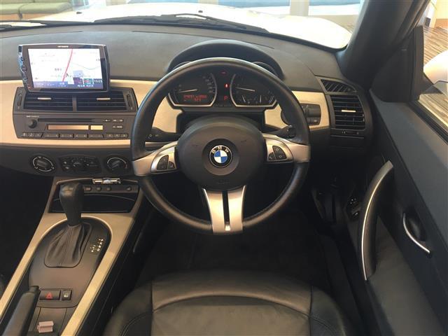「BMW」「Z4」「クーペ」「全国対応」の中古車2