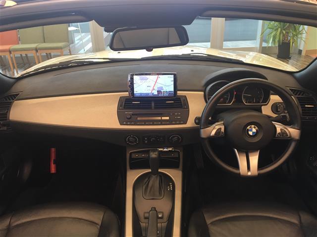 「BMW」「Z4」「クーペ」「全国対応」の中古車4