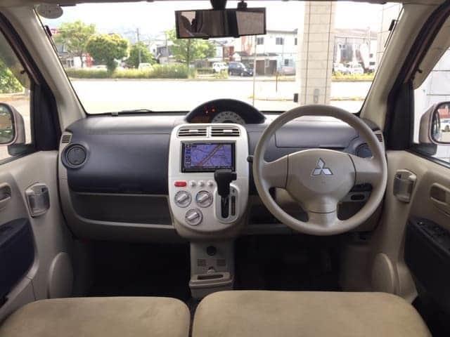 「三菱」「eKワゴン」「コンパクトカー」「全国対応」の中古車5