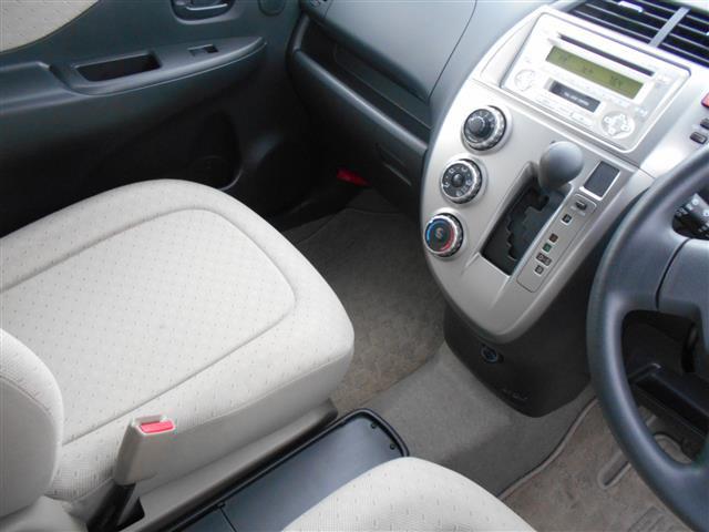 「トヨタ」「ラクティス」「コンパクトカー」「全国対応」の中古車8