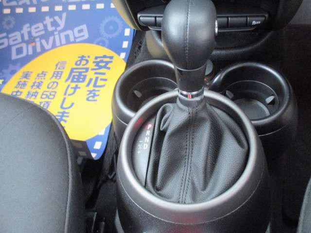 「MINI」「ミニクロスオーバー」「SUV・クロカン」「神奈川県」の中古車9