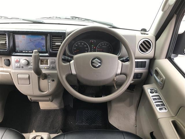 「スズキ」「エブリイワゴン」「コンパクトカー」「全国対応」の中古車4