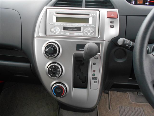 「トヨタ」「ラクティス」「コンパクトカー」「全国対応」の中古車5