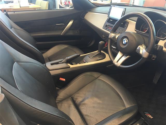 「BMW」「Z4」「クーペ」「全国対応」の中古車5