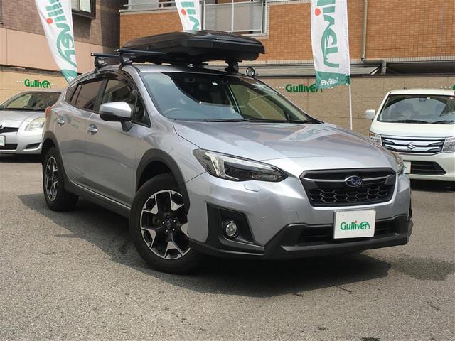 「スバル」「インプレッサXV」「SUV・クロカン」「全国対応」の中古車4