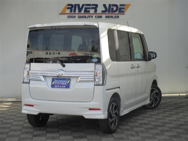 「ダイハツ」「タントカスタム」「コンパクトカー」「神奈川県」の中古車2