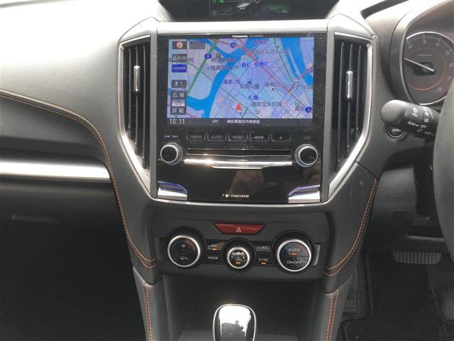 「スバル」「インプレッサXV」「SUV・クロカン」「全国対応」の中古車9