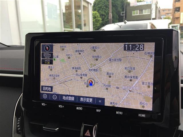 「トヨタ」「カローラスポーツ」「コンパクトカー」「全国対応」の中古車4