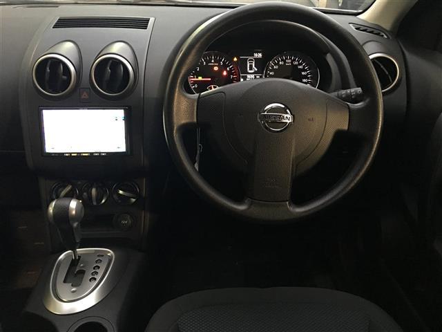 「日産」「デュアリス」「SUV・クロカン」「全国対応」の中古車5