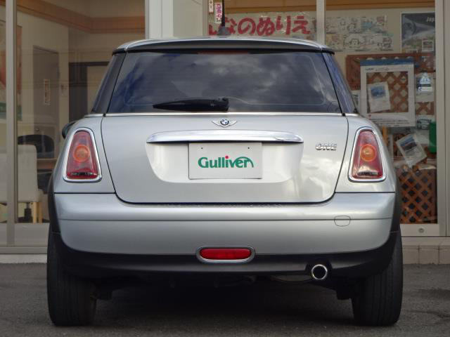 「MINI」「ミニ」「コンパクトカー」「全国対応」の中古車10