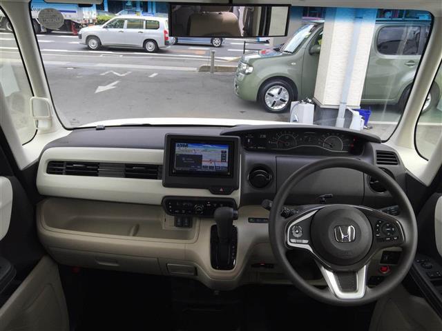 「ホンダ」「N-BOX」「コンパクトカー」「全国対応」の中古車2