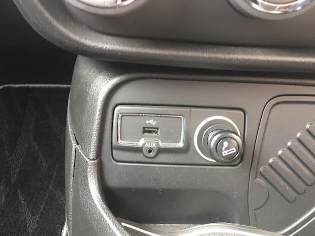 「ジープ」「レネゲード」「SUV・クロカン」「全国対応」の中古車7