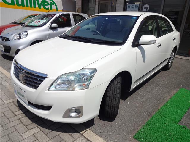 「トヨタ」「プレミオ」「セダン」「全国対応」の中古車8