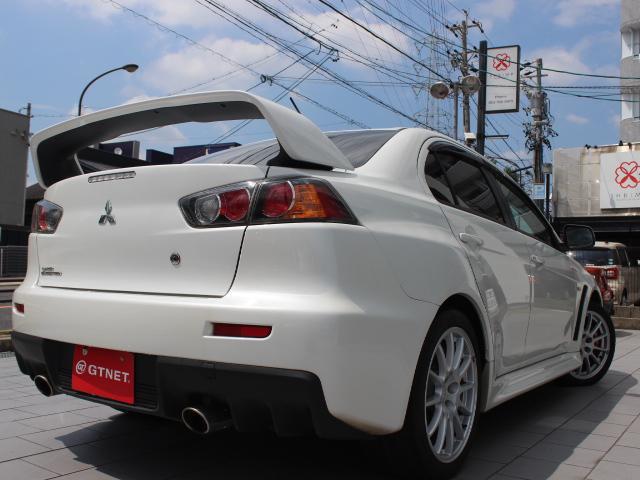 「三菱」「ランサーエボリューション」「セダン」「愛知県」の中古車2
