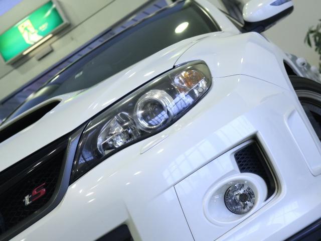 「スバル」「インプレッサWRX」「セダン」「北海道」の中古車6