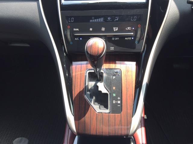 「トヨタ」「ハリアー」「SUV・クロカン」「全国対応」の中古車6