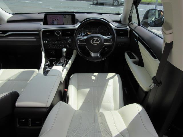 「レクサス」「RX200t」「SUV・クロカン」「全国対応」の中古車2