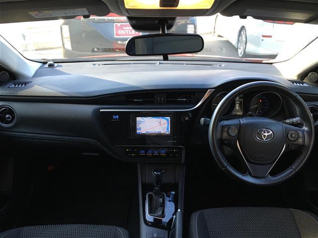「トヨタ」「オーリス」「コンパクトカー」「全国対応」の中古車2