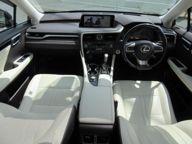 「レクサス」「RX200t」「SUV・クロカン」「全国対応」の中古車10