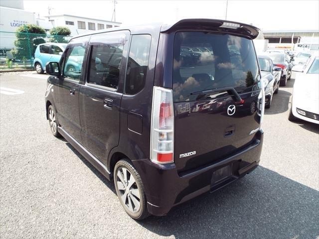 「マツダ」「AZ-ワゴン」「コンパクトカー」「栃木県」の中古車7