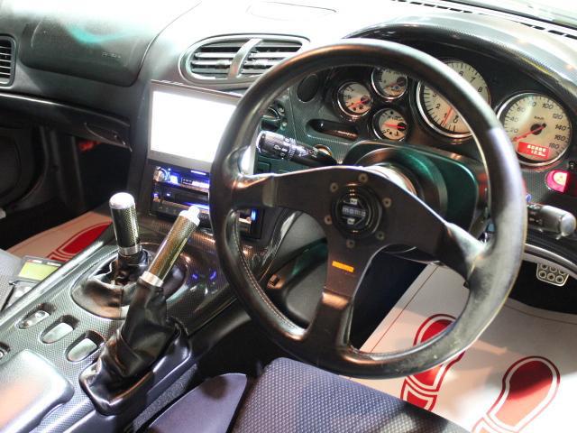 「マツダ」「RX-7」「コンパクトカー」「兵庫県」の中古車3