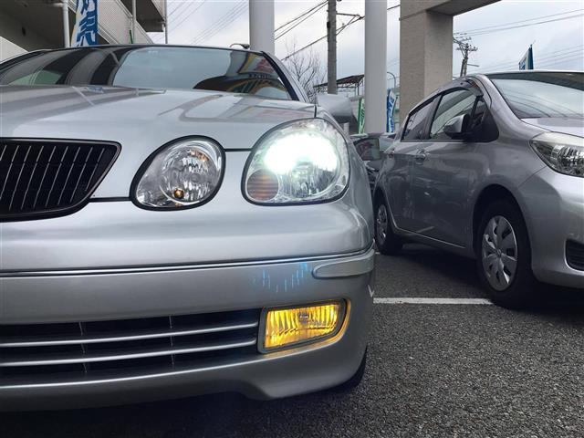 「トヨタ」「アリスト」「セダン」「全国対応」の中古車9