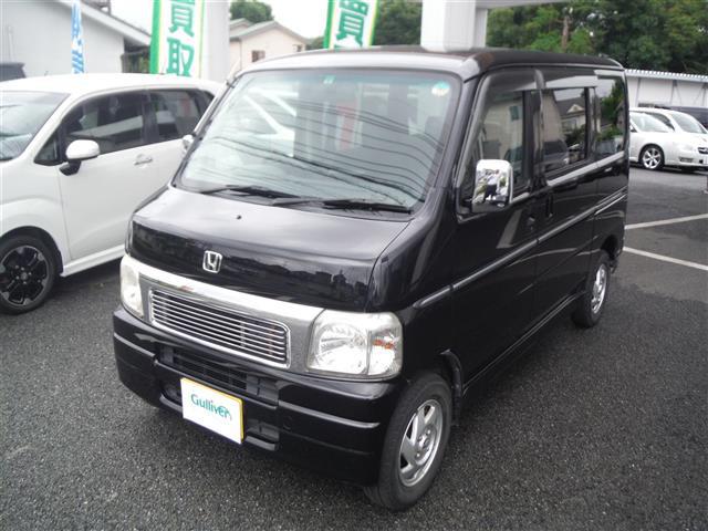 「ホンダ」「バモス」「軽自動車」「全国対応」の中古車5
