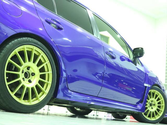 「スバル」「WRX」「セダン」「北海道」の中古車10