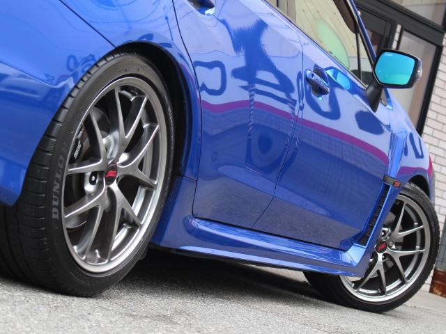 「スバル」「WRX」「セダン」「福岡県」の中古車4