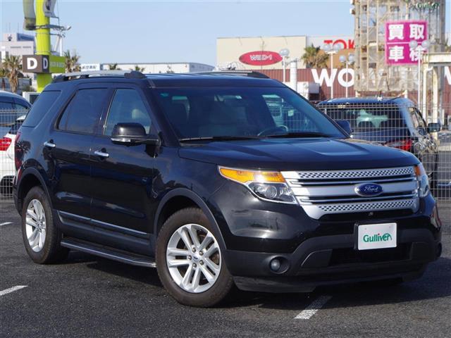 「フォード」「エクスプローラー」「SUV・クロカン」「全国対応」の中古車4