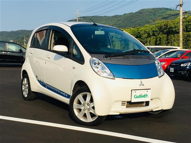 「三菱」「i-MiEV」「軽自動車」「全国対応」の中古車