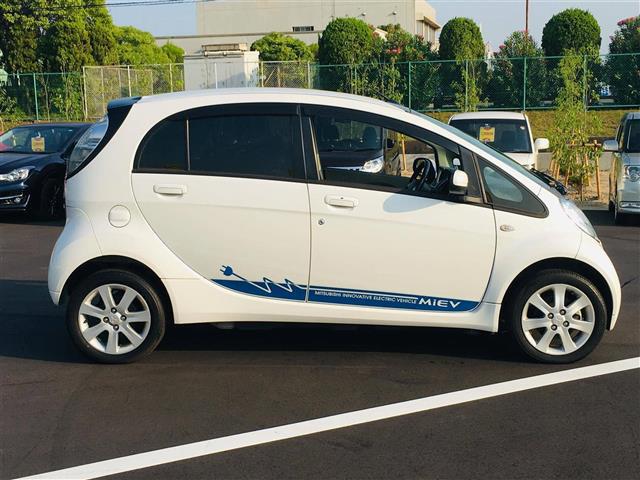 「三菱」「i-MiEV」「軽自動車」「全国対応」の中古車5