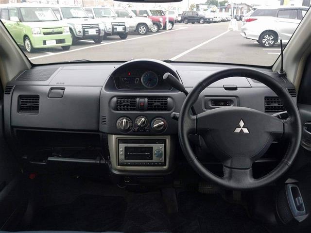 「三菱」「eKスポーツ」「軽自動車」「全国対応」の中古車2