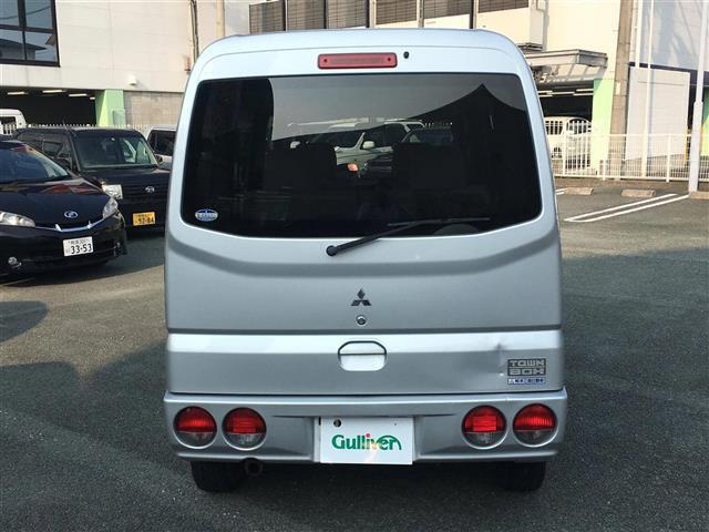 「三菱」「タウンボックス」「軽自動車」「全国対応」の中古車5