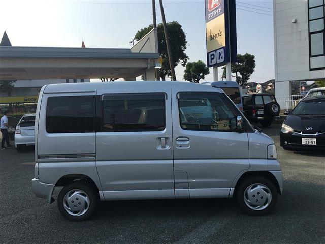 「三菱」「タウンボックス」「軽自動車」「全国対応」の中古車7