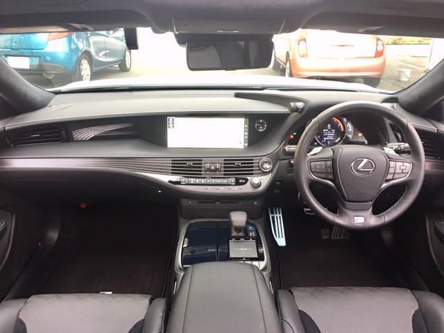 「レクサス」「LS500」「セダン」「全国対応」の中古車2