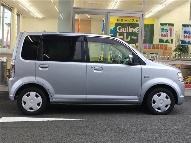 「三菱」「eKワゴン」「軽自動車」「全国対応」の中古車6