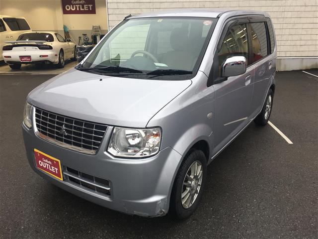 「三菱」「eKワゴン」「軽自動車」「全国対応」の中古車8