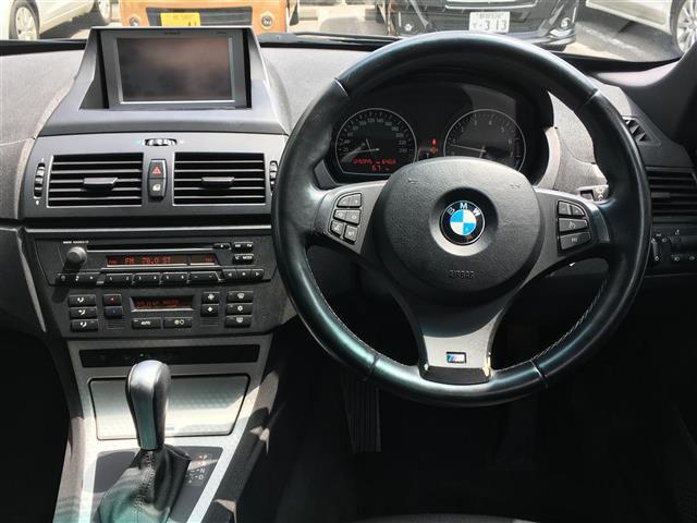 「BMW」「X3」「SUV・クロカン」「全国対応」の中古車2