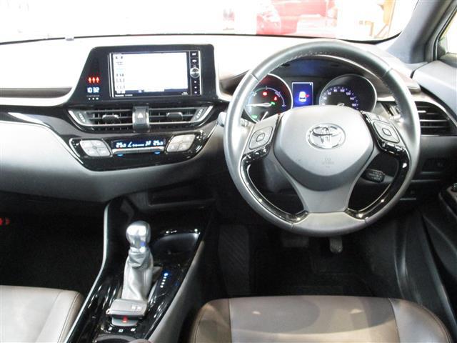 「トヨタ」「C-HR」「SUV・クロカン」「全国対応」の中古車2