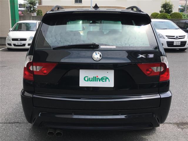 「BMW」「X3」「SUV・クロカン」「全国対応」の中古車6