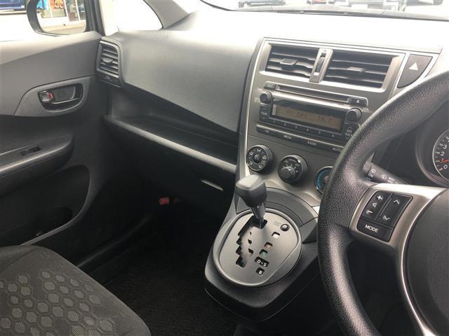 「トヨタ」「ラクティス」「軽自動車」「全国対応」の中古車8