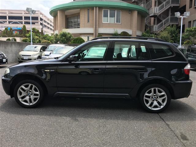 「BMW」「X3」「SUV・クロカン」「全国対応」の中古車9