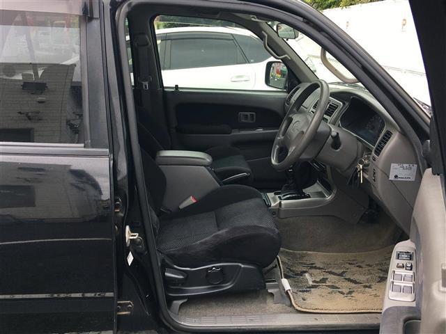 「トヨタ」「ハイラックスサーフ」「SUV・クロカン」「全国対応」の中古車9