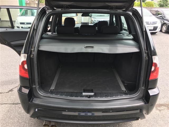 「BMW」「X3」「SUV・クロカン」「全国対応」の中古車10