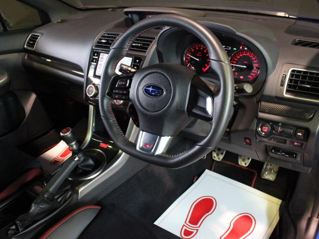 「スバル」「WRX」「セダン」「埼玉県」の中古車3