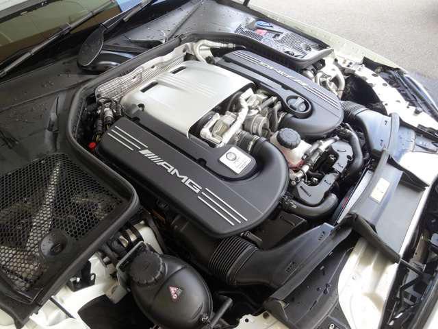 「メルセデスベンツ」「AMG C63」「セダン」「三重県」の中古車8