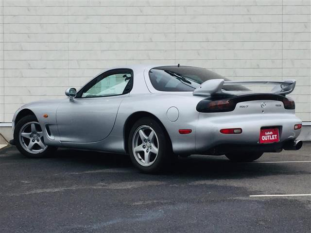「マツダ」「RX-7」「クーペ」「全国対応」の中古車3