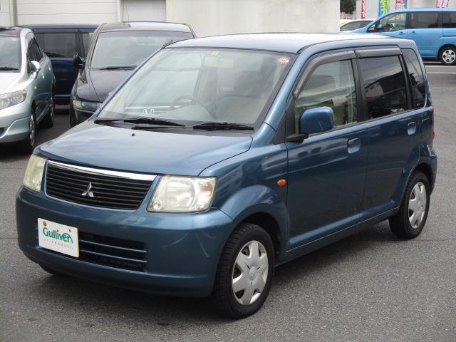 「三菱」「eKワゴン」「軽自動車」「全国対応」の中古車9